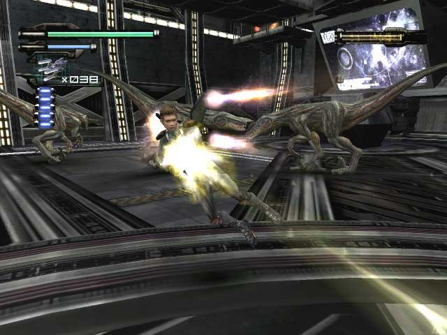 DinoCrisis3 Xbox Editeur 009