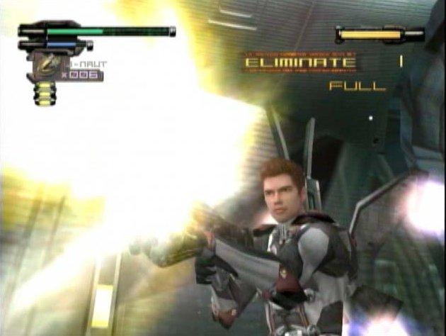 DinoCrisis3 Xbox Editeur 011
