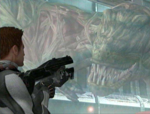 DinoCrisis3 Xbox Editeur 013