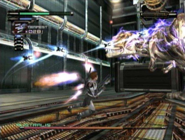 DinoCrisis3 Xbox Editeur 014