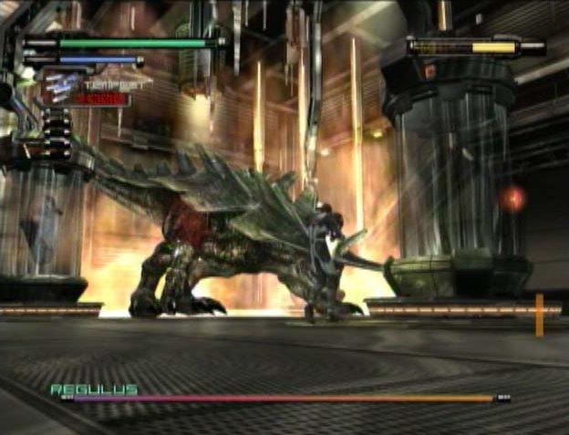 DinoCrisis3 Xbox Editeur 015