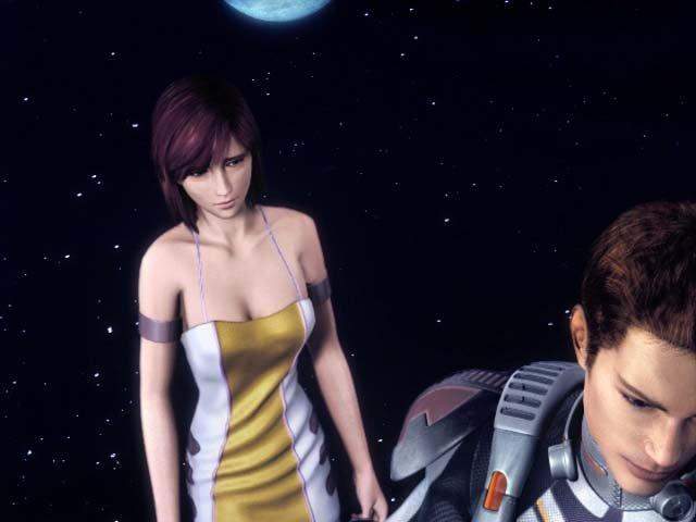 DinoCrisis3 Xbox Editeur 018
