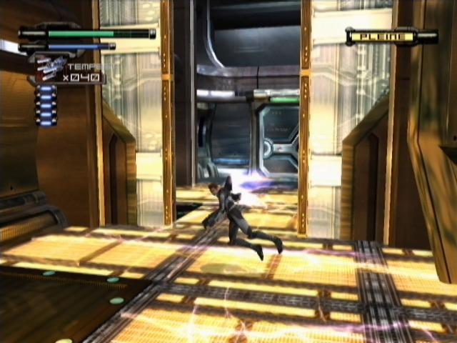 DinoCrisis3 Xbox Editeur 022