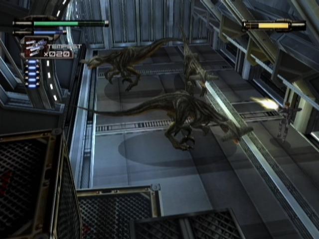 DinoCrisis3 Xbox Editeur 023