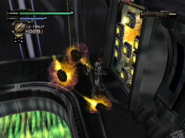 DinoCrisis3 Xbox Editeur 025