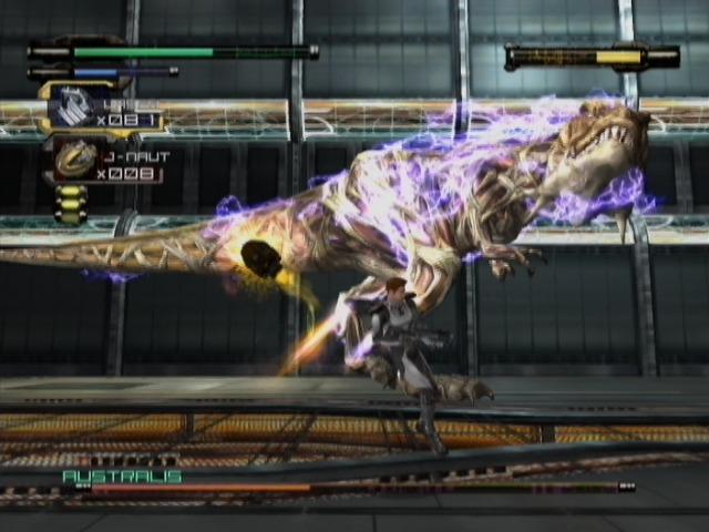 DinoCrisis3 Xbox Editeur 026