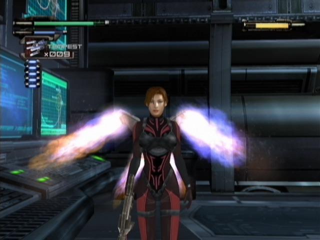 DinoCrisis3 Xbox Editeur 027