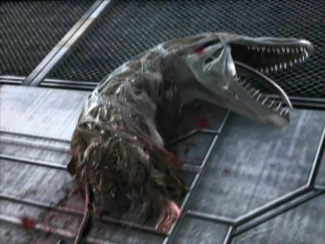 DinoCrisis3 Xbox Editeur 030