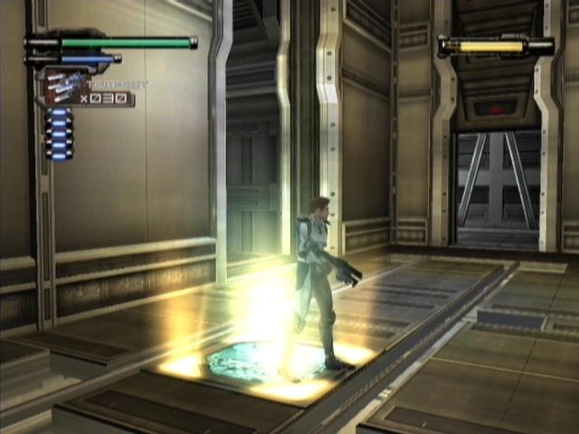 DinoCrisis3 Xbox Editeur 035