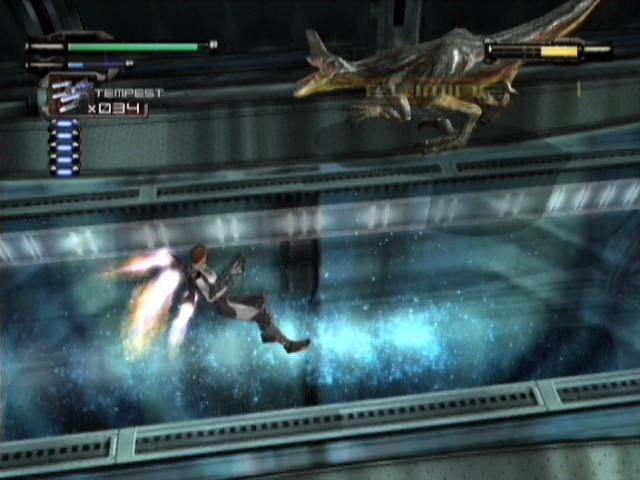 DinoCrisis3 Xbox Editeur 038
