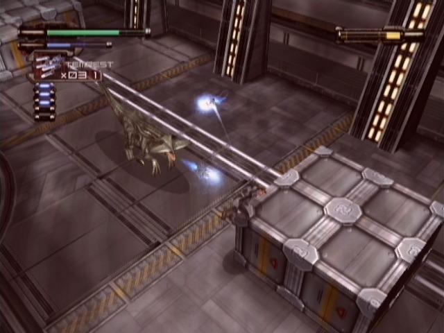 DinoCrisis3 Xbox Editeur 039