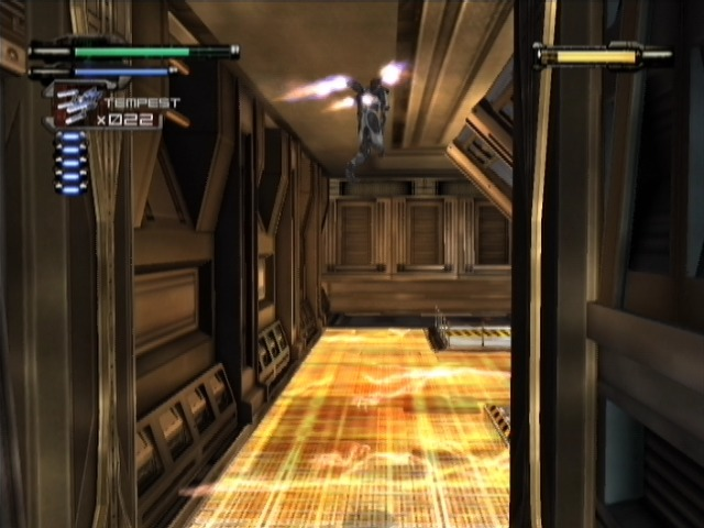 DinoCrisis3 Xbox Editeur 040