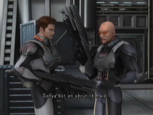 DinoCrisis3 Xbox Editeur 041
