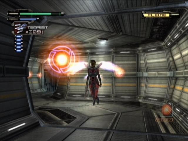 DinoCrisis3 Xbox Editeur 044