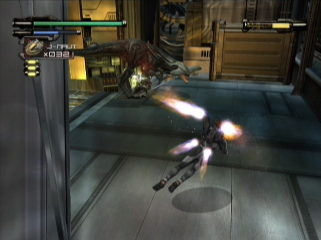 DinoCrisis3 Xbox Editeur 046