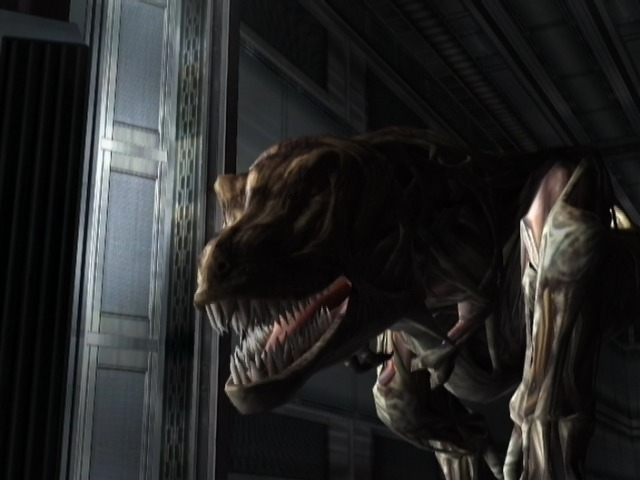 DinoCrisis3 Xbox Editeur 049
