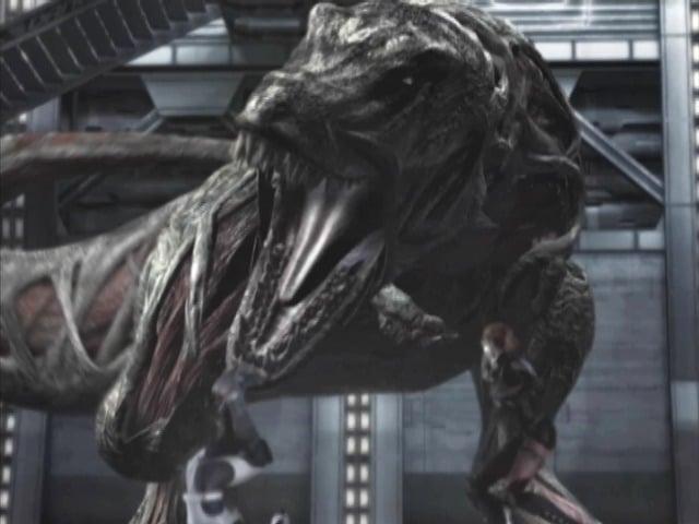 DinoCrisis3 Xbox Editeur 052