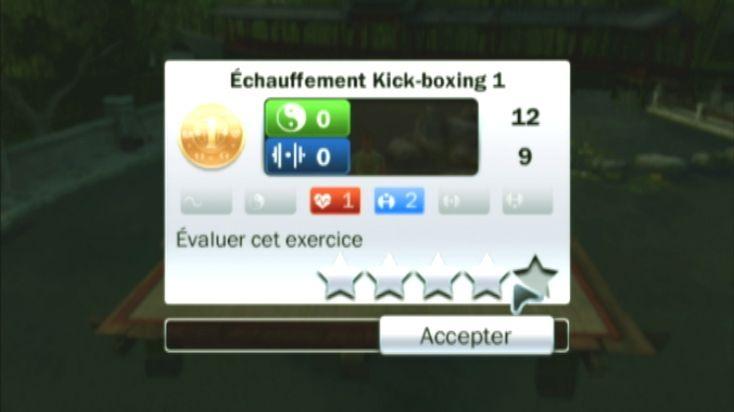 MonCoachPersonnel-ClubFitness Wii Editeur 012