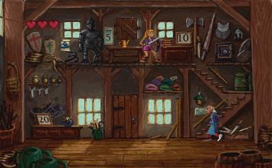 Zelda-TheWandofGamelon CDi Editeur 019