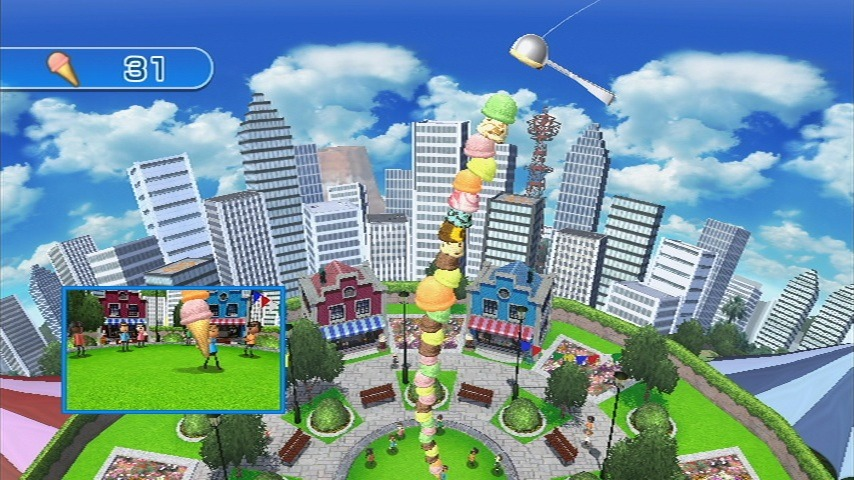 WiiPlayMotion Wii Editeur 001