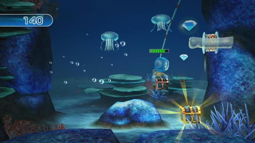 WiiPlayMotion Wii Editeur 005