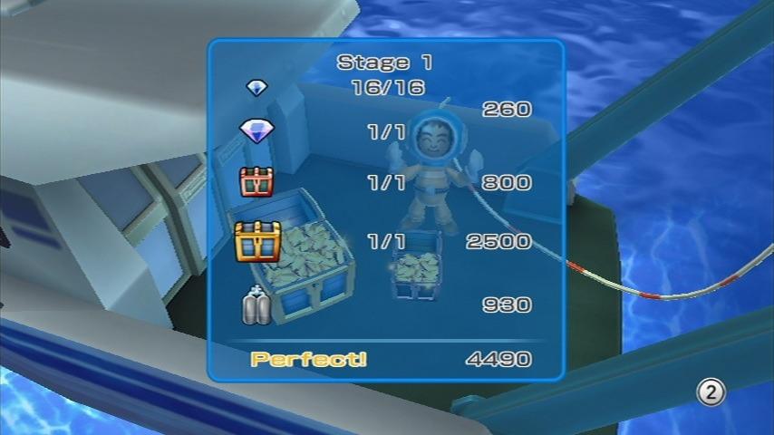 WiiPlayMotion Wii Editeur 006