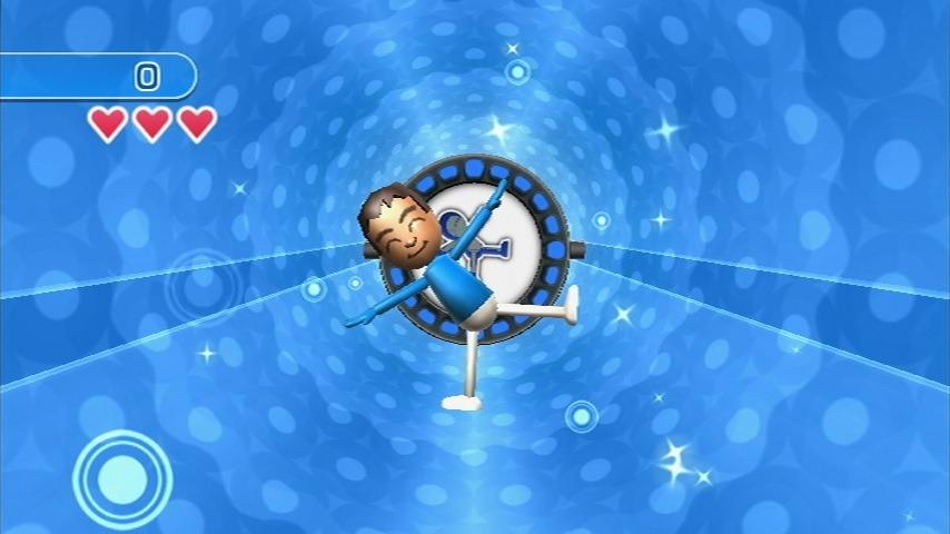 WiiPlayMotion Wii Editeur 009