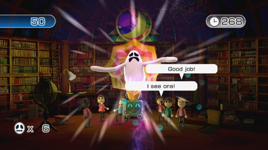 WiiPlayMotion Wii Editeur 014