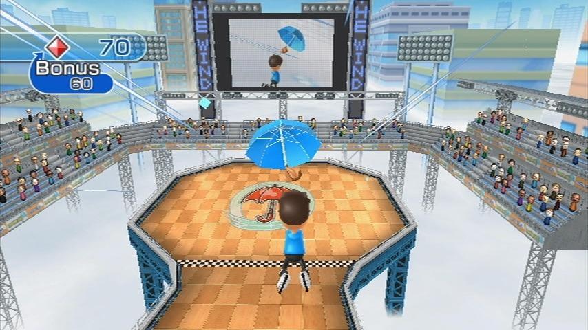 WiiPlayMotion Wii Editeur 019