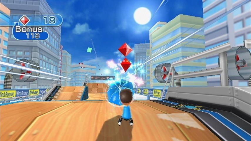 WiiPlayMotion Wii Editeur 020