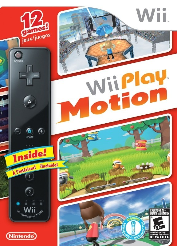 WiiPlayMotion Wii Jaquette 001