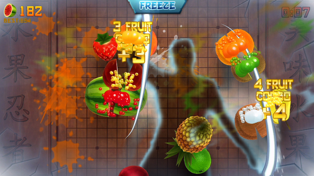 FruitNinja 360 Editeur 008