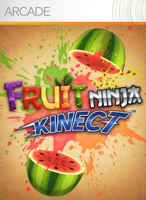 FruitNinja XBLA Jaquette 002