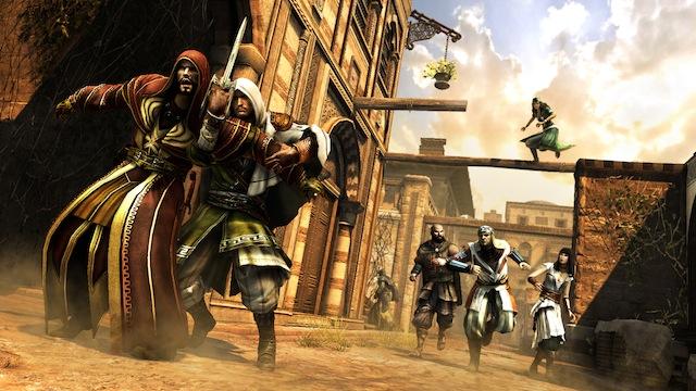 Assassin-sCreed-Revelations Multi Editeur 015
