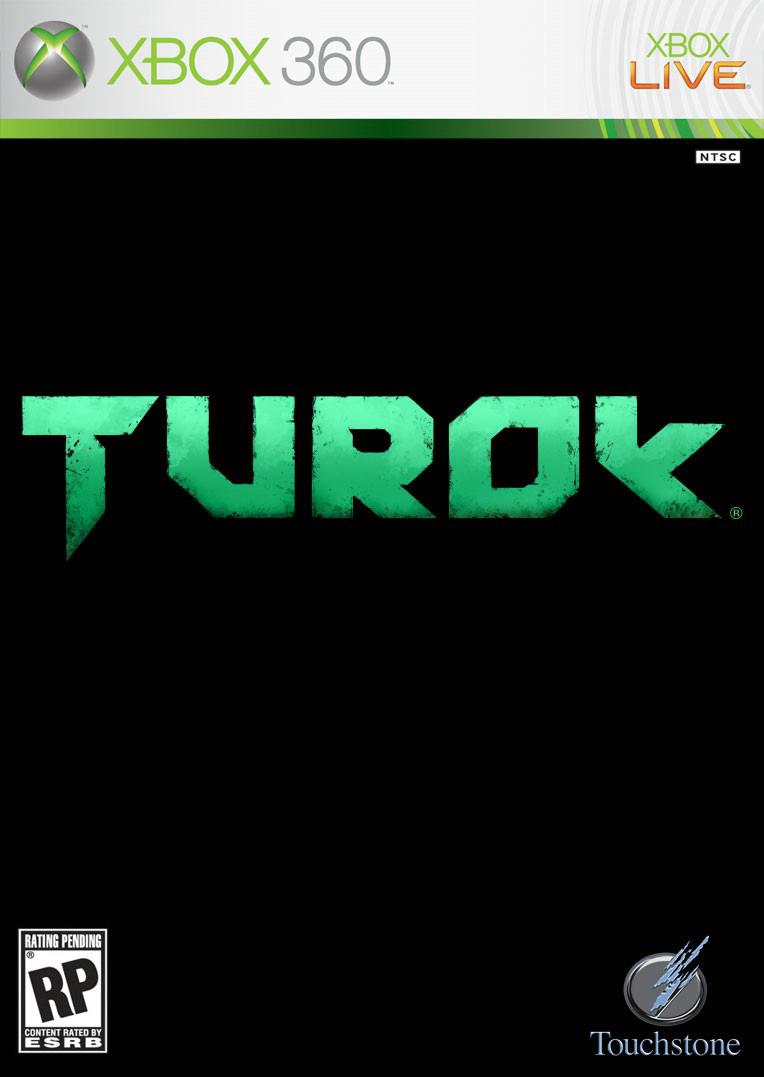 Turok (2008) - À Trop se Prendre au Sérieux...