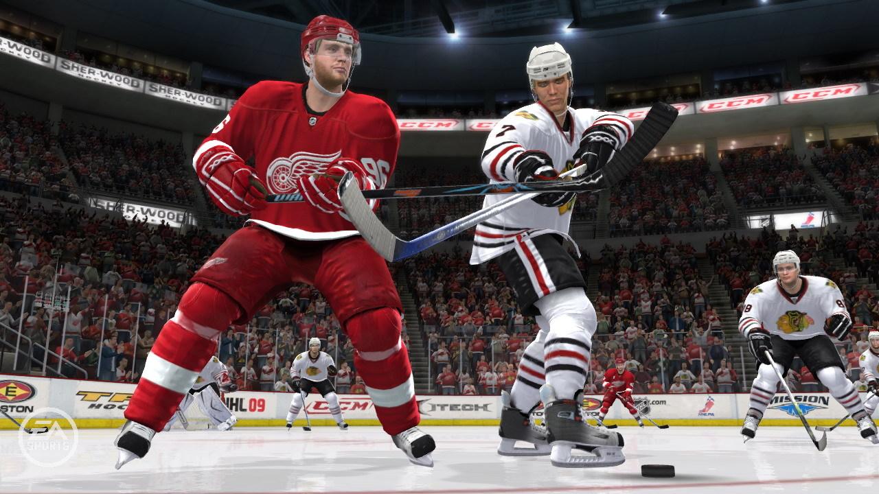 NHL09 PC Editeur 004