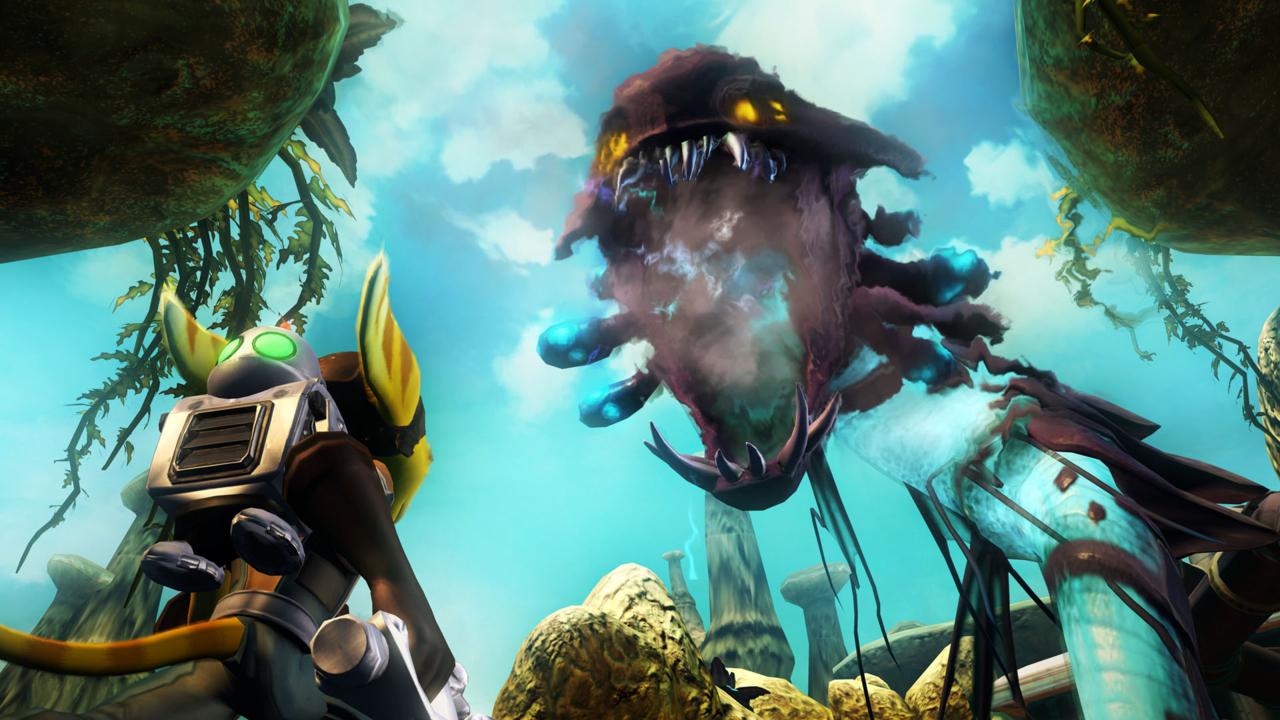 Ratchet&Clank PS3 Editeur 016