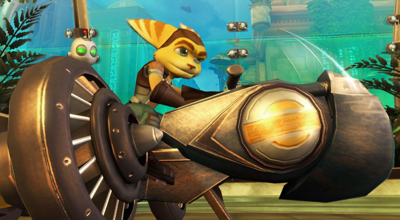 Ratchet&Clank PS3 Editeur 020