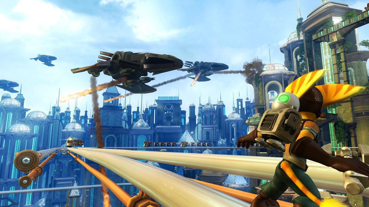 Ratchet&Clank PS3 Editeur 021