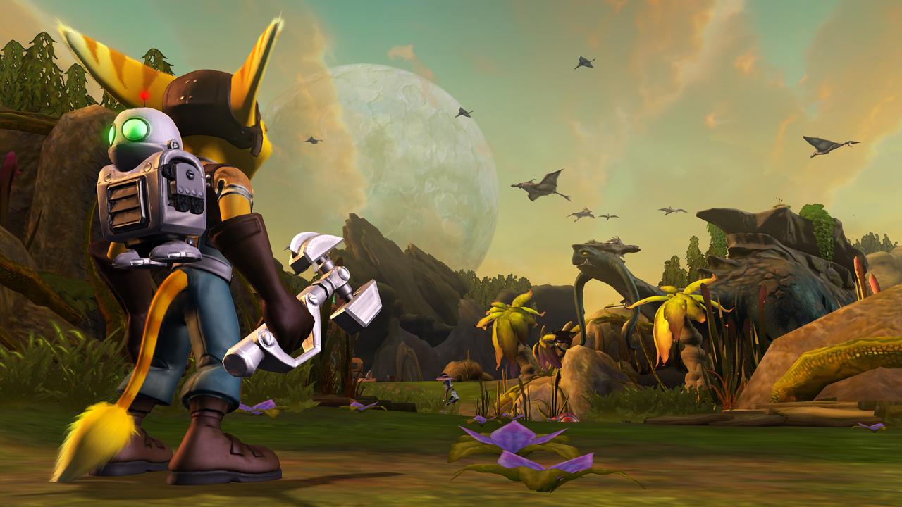 Ratchet&Clank PS3 Editeur 024
