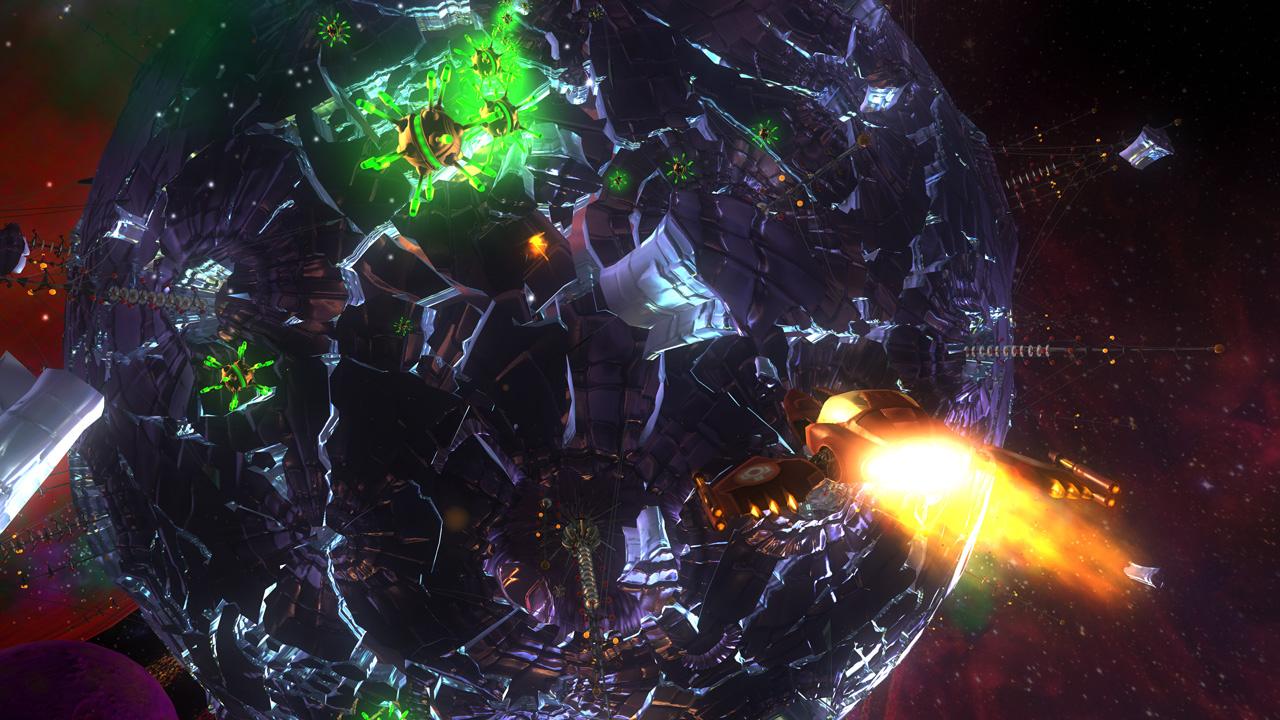 Ratchet&Clank PS3 Editeur 025