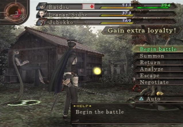 ShinMegamiTensei-DevilSummoner2-RaidouKuzunohavsKingAbaddon PS2 Editeur 013