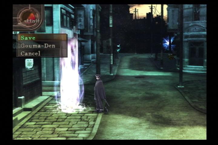 ShinMegamiTensei-DevilSummoner2-RaidouKuzunohavsKingAbaddon PS2 Editeur 028