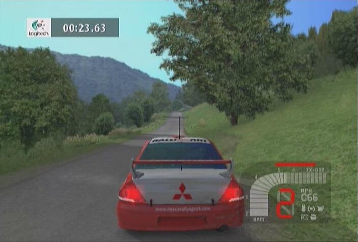 RichardBurnsRally Xbox Editeur 031