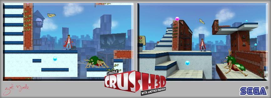 CRUSH3D 3DS Editeur 003