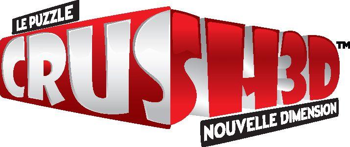 CRUSH3D 3DS Visuel 002