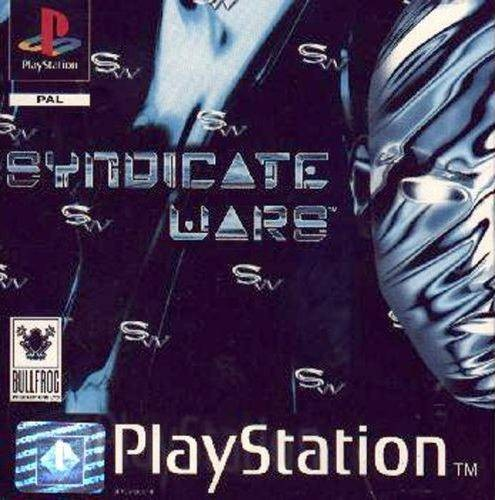 SyndicateWars PS Jaquette 001