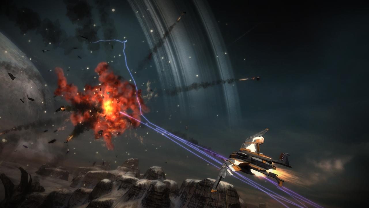 Starhawk PS3 Editeur 006