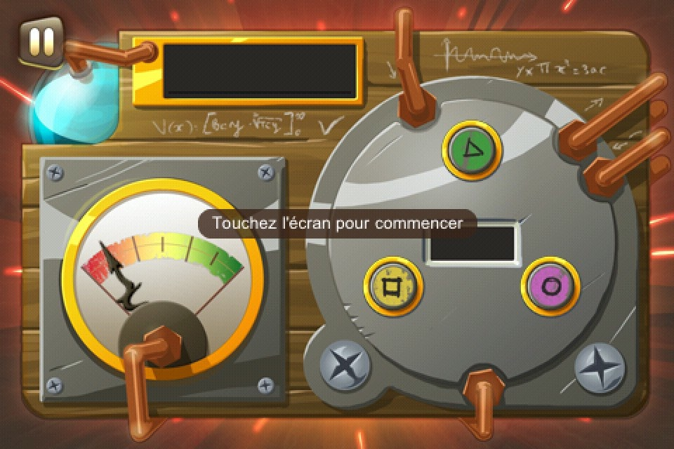 DOFUS-Battles iPhone Test 001