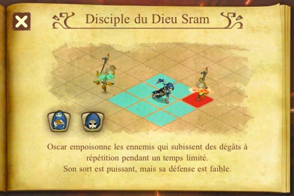 DOFUS-Battles iPhone Test 010